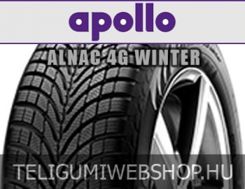 APOLLO - Alnac 4G Winter - téligumi