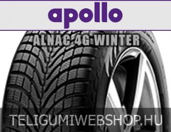 APOLLO - Alnac 4G Winter - téligumi