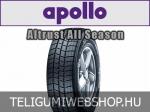 Apollo - Altrust All Season négyévszakos gumik