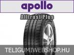 APOLLO Altrust Plus 205/70R15 - nyárigumi - adatlap