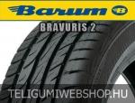 Barum - Bravuris 2 nyárigumik