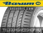 BARUM Bravuris 3 HM 255/55R18 - nyárigumi - adatlap