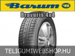 Barum - Bravuris 4x4 DOT2116 nyárigumik