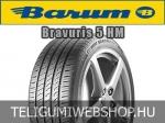 BARUM Bravuris 5 HM 235/65R17 - nyárigumi - adatlap