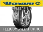 Barum - Quartaris 5 négyévszakos gumik