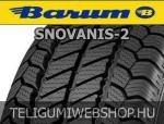 BARUM Snovanis 2 225/70R15 - téligumi - adatlap