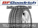 Bf goodrich - ACTIVAN WINTER GO téligumik
