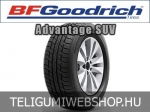 Bf goodrich - ADVANTAGE SUV nyárigumik