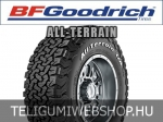 Bf goodrich - ALL-TERRAIN nyárigumik