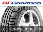 BF GOODRICH G-FORCE WINTER GO 205/50R16 - téligumi - adatlap