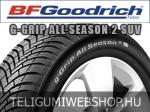 Bf goodrich - G-GRIP ALL SEASON 2 SUV négyévszakos gumik