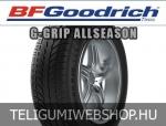 Bf goodrich - G-GRIP ALL SEASON négyévszakos gumik