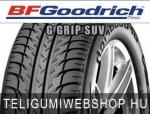 BF GOODRICH G-GRIP SUV 215/65R16 - nyárigumi - adatlap
