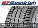 BF GOODRICH G-GRIP 185/55R15 - nyárigumi - adatlap