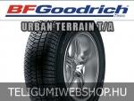 Bf goodrich - URBAN TERRAIN T/A négyévszakos gumik