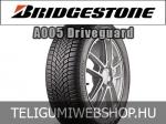 Bridgestone - A005 Driveguard négyévszakos gumik