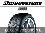 Bridgestone - A005 négyévszakos gumik