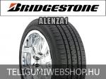 Bridgestone - ALENZA1 nyárigumik