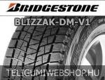 Bridgestone - Blizzak DM-V1 téligumik