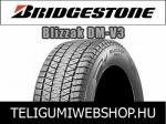 Bridgestone - Blizzak DM-V3 téligumik