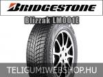 BRIDGESTONE Blizzak LM001E 205/55R16 - téligumi - adatlap