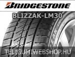 Bridgestone - Blizzak LM30 téligumik