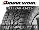 Bridgestone - Blizzak LM32 téligumik