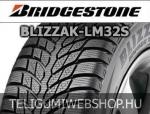 Bridgestone - Blizzak LM32S téligumik
