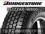 Bridgestone - Blizzak W800 téligumik