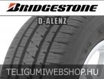 Bridgestone - D-ALENZ nyárigumik