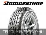 Bridgestone - D684III nyárigumik