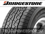 Bridgestone - D687 nyárigumik