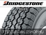 Bridgestone - D689 nyárigumik