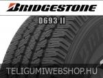 Bridgestone - D693II nyárigumik
