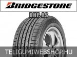 Bridgestone - DHP AS nyárigumik