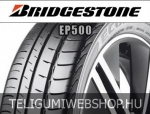 Bridgestone - EP500 nyárigumik