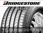 Bridgestone - ER30 nyárigumik