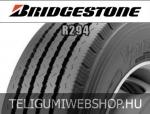 Bridgestone - R294 nyárigumik