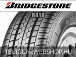 Bridgestone - R410 nyárigumik