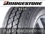 Bridgestone - R630 nyárigumik