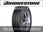 Bridgestone - R660ECO nyárigumik