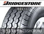 Bridgestone - RD-613 nyárigumik