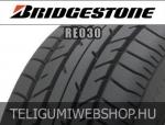 Bridgestone - RE030 nyárigumik