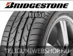 Bridgestone - RE050 I nyárigumik