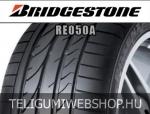 Bridgestone - RE050A1 nyárigumik