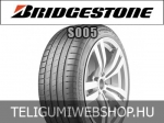 Bridgestone - S005 nyárigumik