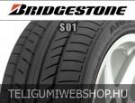 Bridgestone - S01L nyárigumik
