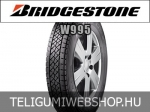 Bridgestone - W995 téligumik