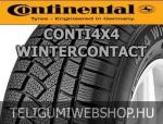 Continental - Conti4x4WinterContact téligumik
