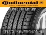 Continental - ContiEcoContact CP nyárigumik